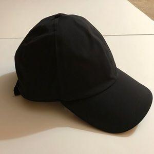 Lululemon Baller Hat Run - Black - new